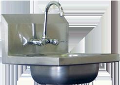 hand-sink