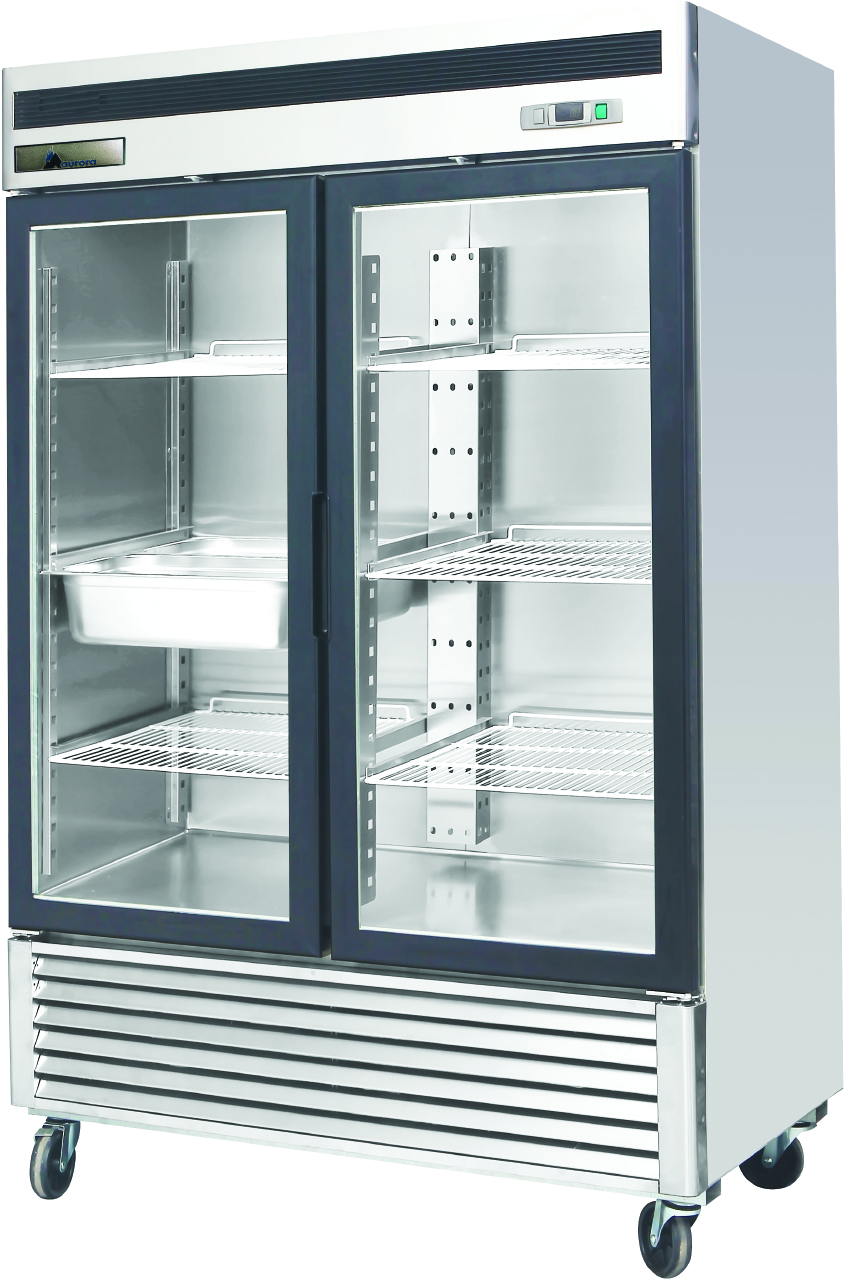 Glass Door Refrigerator Amp Freezers Alcom Distributing